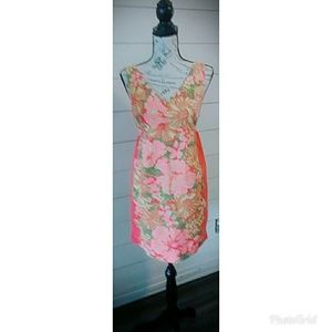 Tracy Feith Dresses - Floral Dress